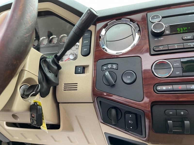 Ford Super Duty F-250 SRW 2010 price $24,990