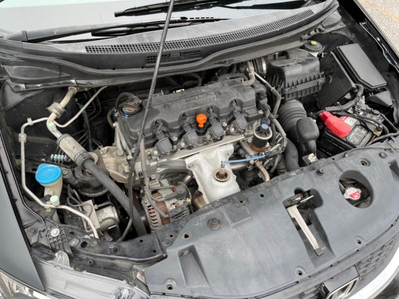 Honda Civic Sdn 2013 price $7,990