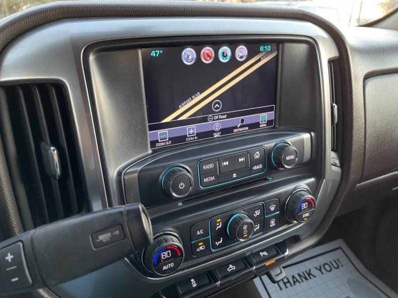 Chevrolet Silverado 2500HD 2017 price $29,990
