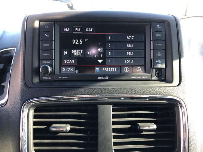 Dodge Grand Caravan 2014 price $4,990