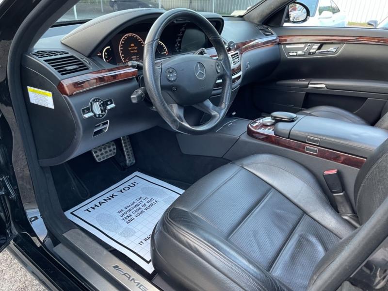 Mercedes-Benz S-Class 2008 price $21,990