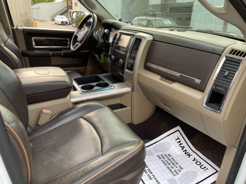 RAM 3500 2012 price $35,990