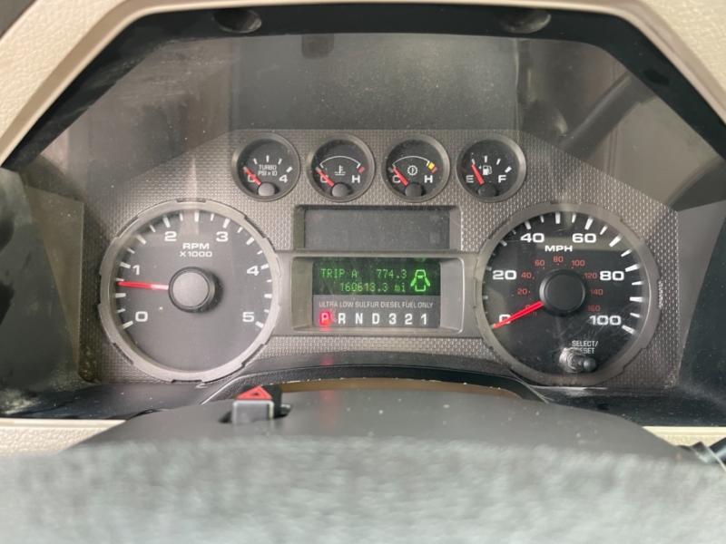 Ford Super Duty F-350 DRW 2008 price $15,990