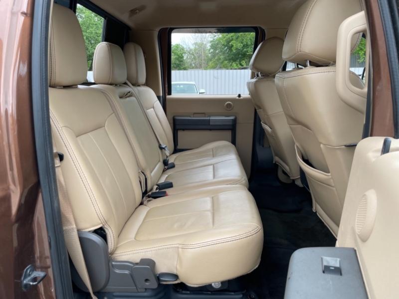 Ford Super Duty F-350 DRW 2012 price $36,990