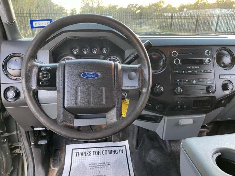 Ford Super Duty F-250 SRW 2015 price $30,490