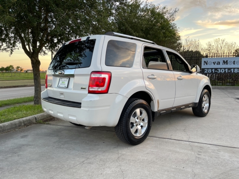 Ford Escape 2011 price $9,990