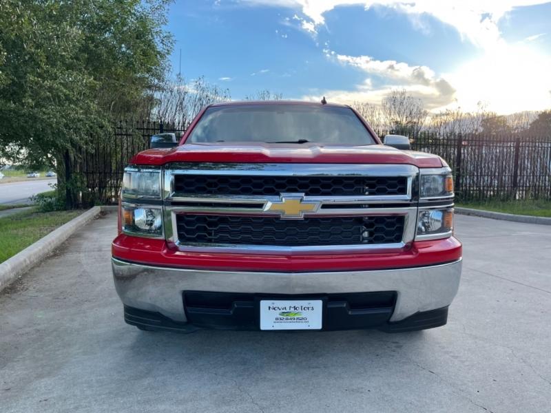 Chevrolet Silverado 1500 2014 price $29,990