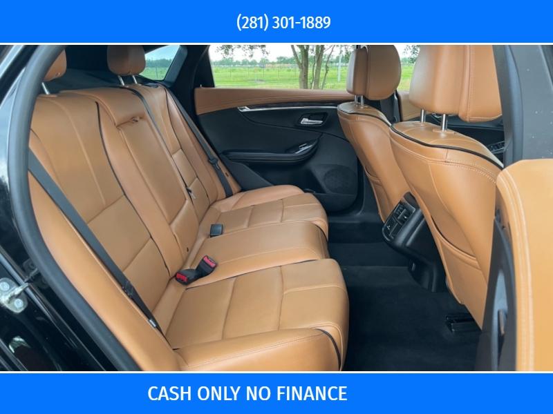Chevrolet Impala 2014 price $11,990