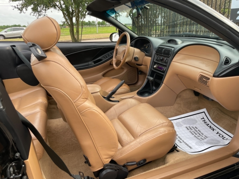 Ford Mustang 1994 price $8,490