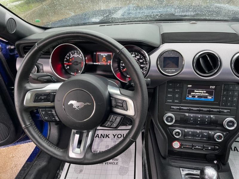 Ford Mustang 2015 price $32,990