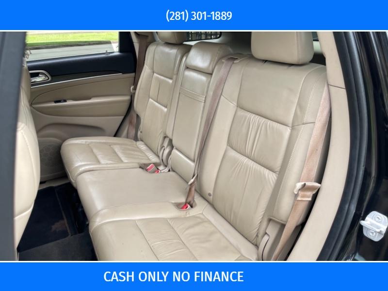 Jeep Grand Cherokee 2014 price $11,990