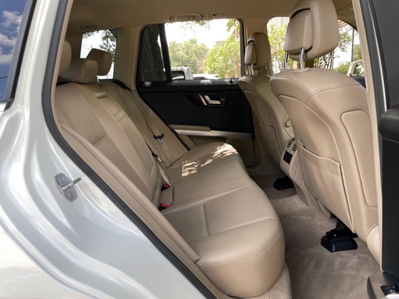 Mercedes-Benz GLK-Class 2012 price $15,990