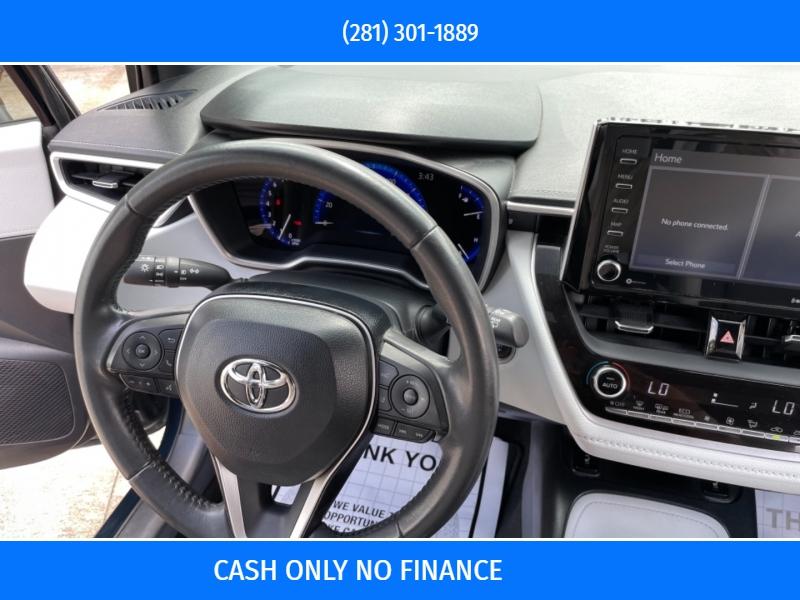 Toyota Corolla 2019 price $14,990