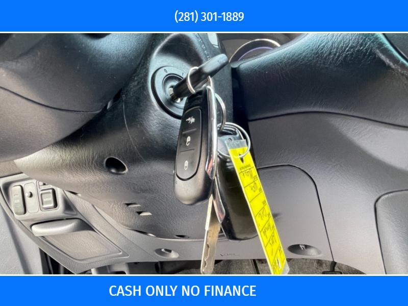 Honda Civic Sedan 2005 price $4,450
