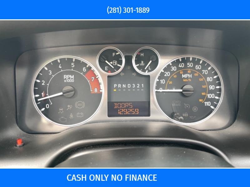 Hummer H3 2007 price $10,990
