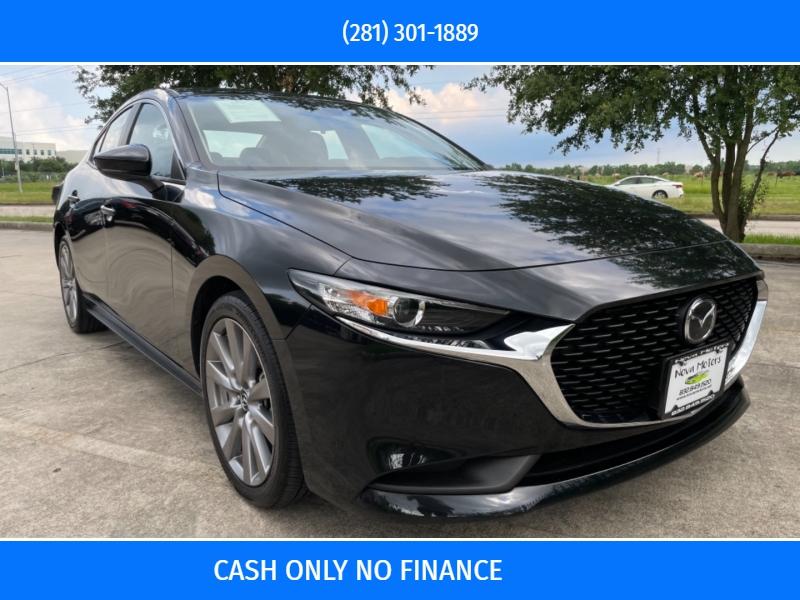 Mazda Mazda3 Sedan Select 2021 price $18,990