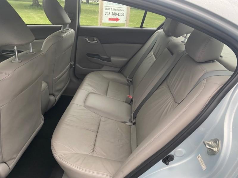 HONDA CIVIC 2012 price $6,999