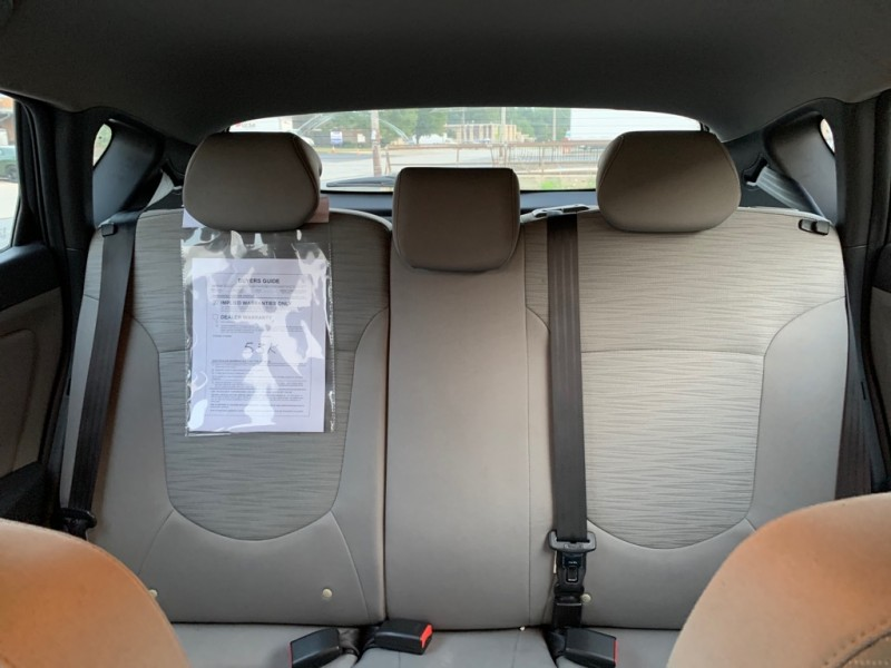 HYUNDAI ACCENT 2015 price $6,999