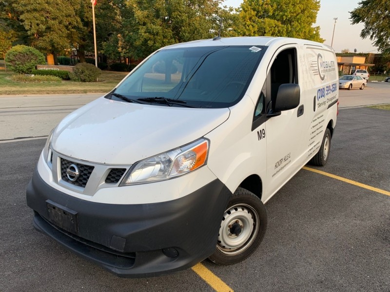 NISSAN NV200 2014 price $8,999
