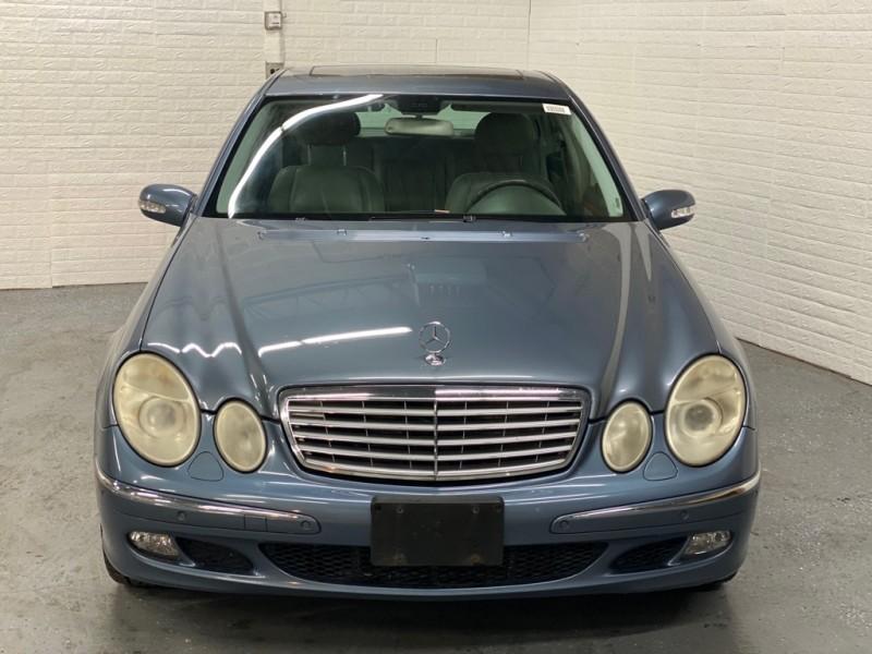 MERCEDES-BENZ E-CLASS 2005 price $4,999