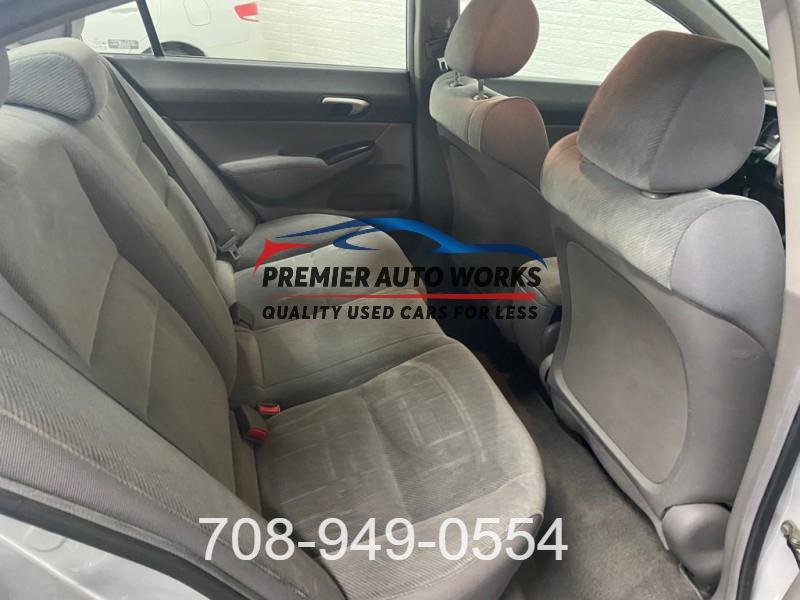HONDA CIVIC 2009 price $4,999