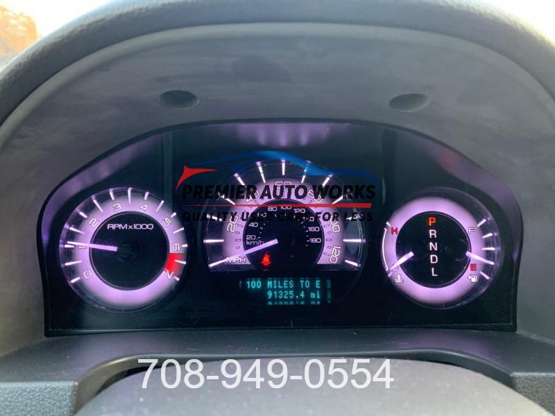 MERCURY MILAN 2011 price $4,999