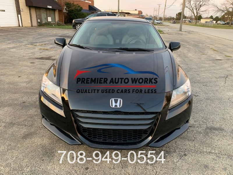 HONDA CR-Z 2011 price $5,999