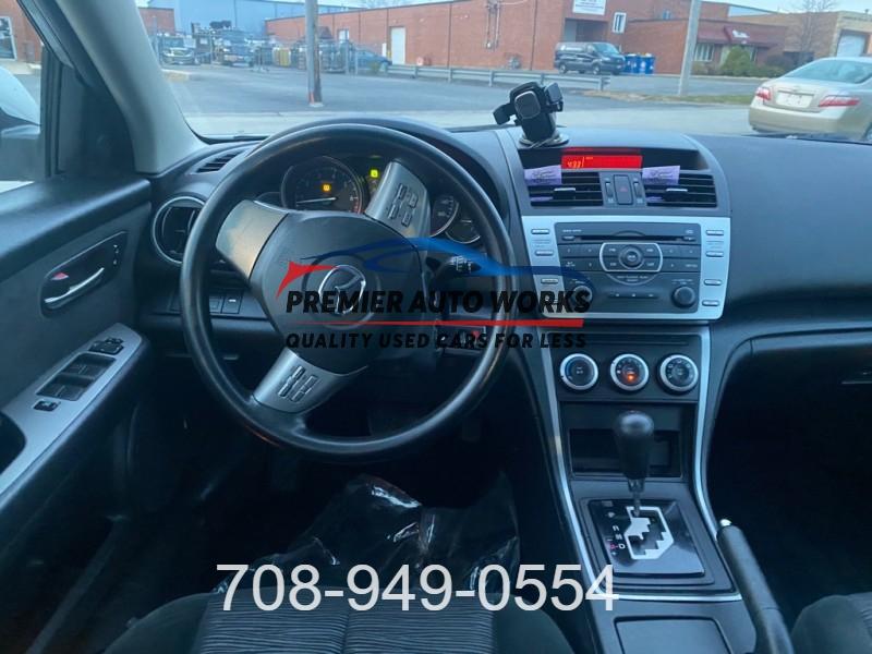 MAZDA 6 2010 price $4,299