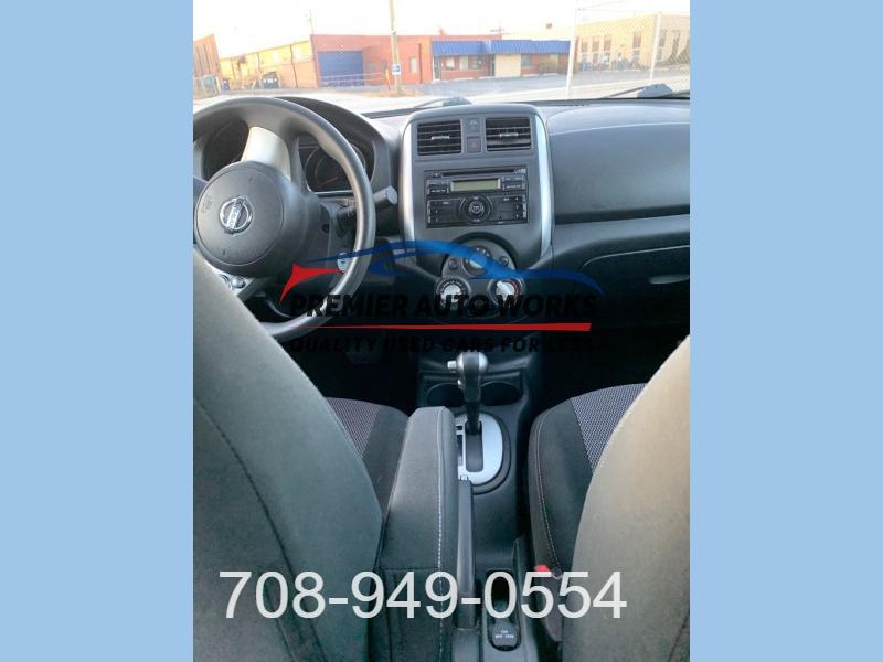 NISSAN VERSA 2014 price $3,999