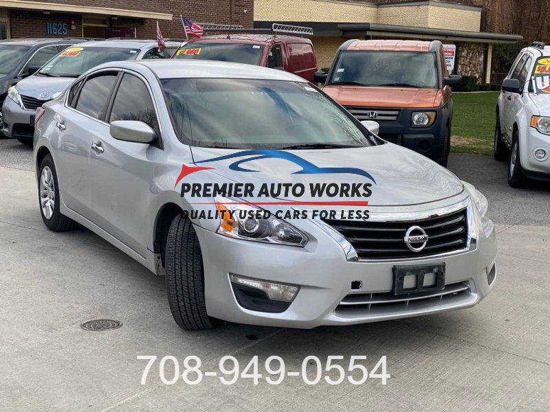 NISSAN ALTIMA 2013 price $5,999