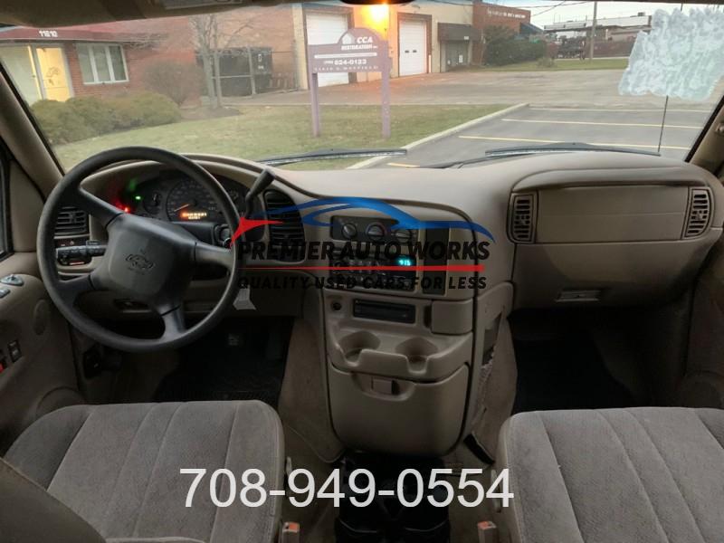 CHEVROLET ASTRO 1999 price $3,999