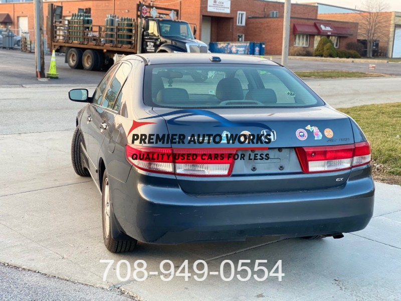 HONDA ACCORD 2004 price $3,999