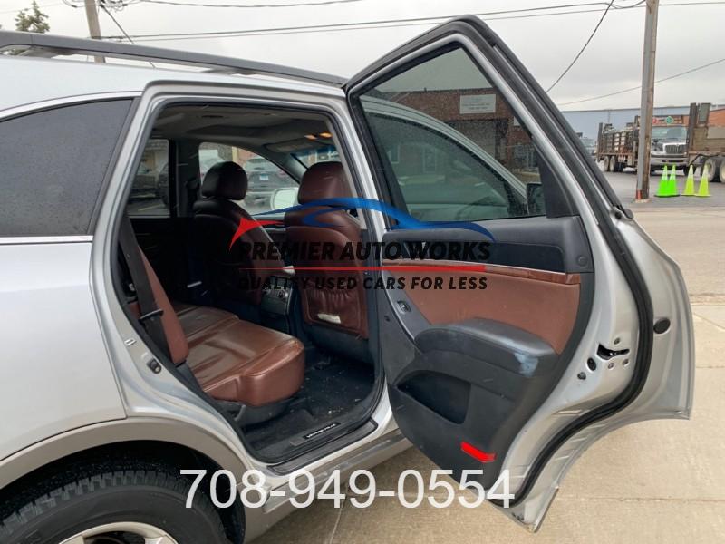 HYUNDAI VERACRUZ 2008 price $5,999