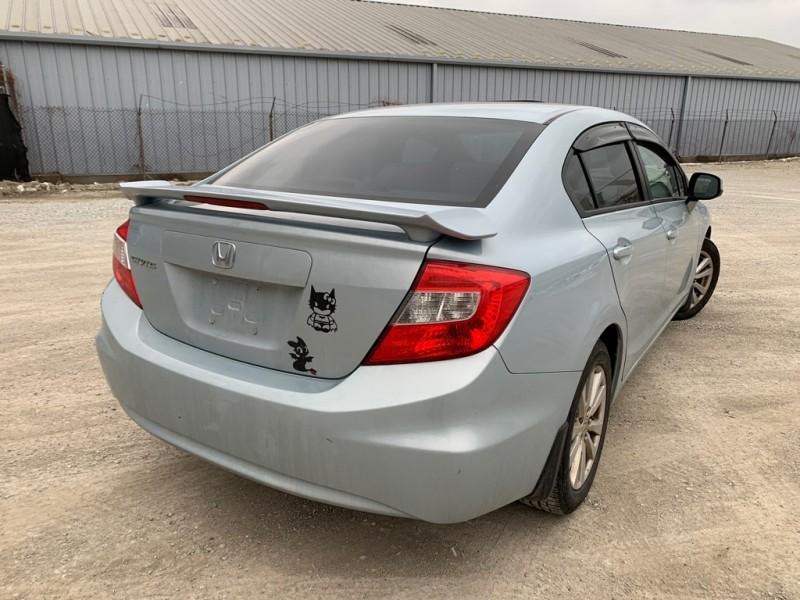 HONDA CIVIC 2012 price $5,999