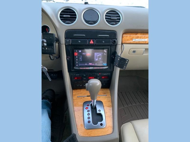 AUDI A4 2006 price $3,999