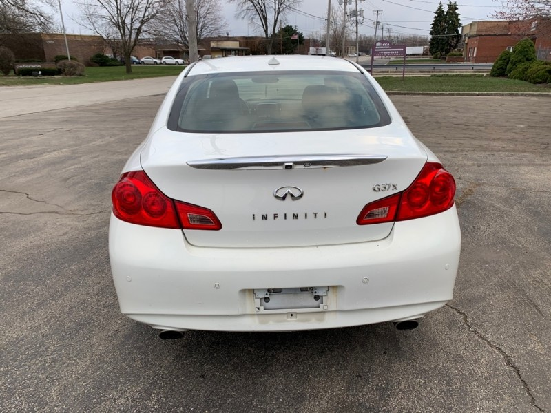 INFINITI G37 2011 price $8,999