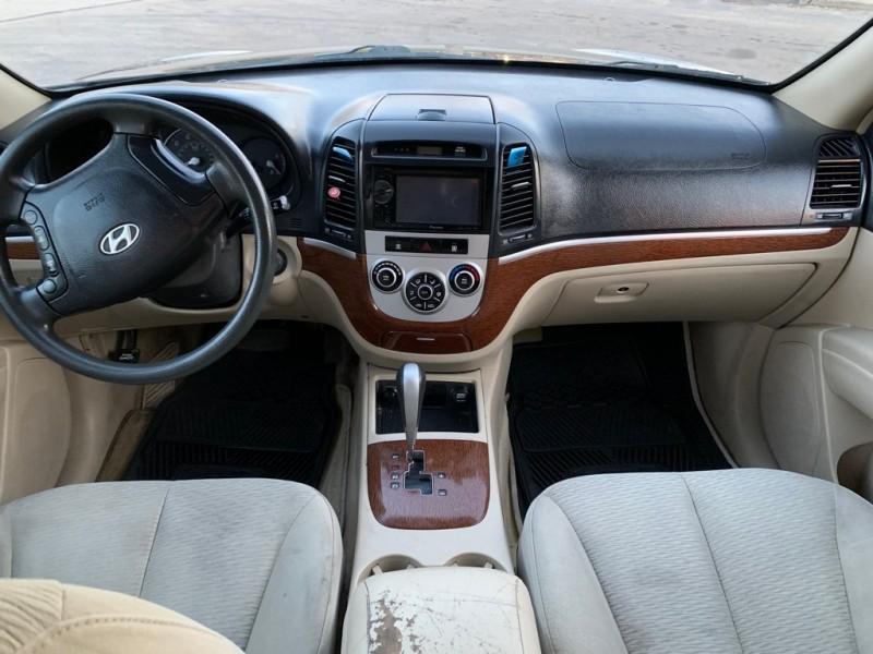 HYUNDAI SANTA FE 2007 price $4,999