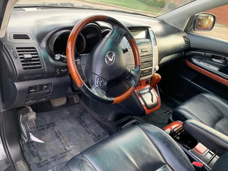 LEXUS RX 2007 price $6,999
