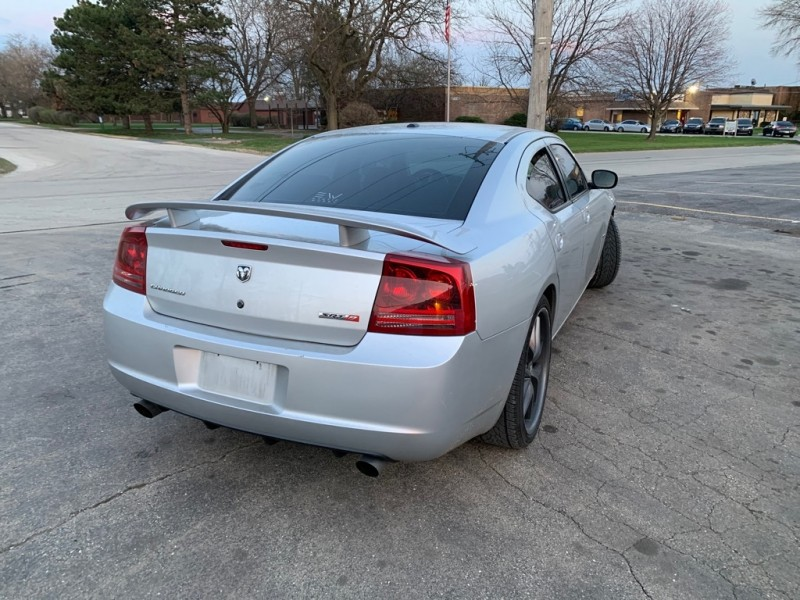 DODGE CHARGER 2006 price $12,999
