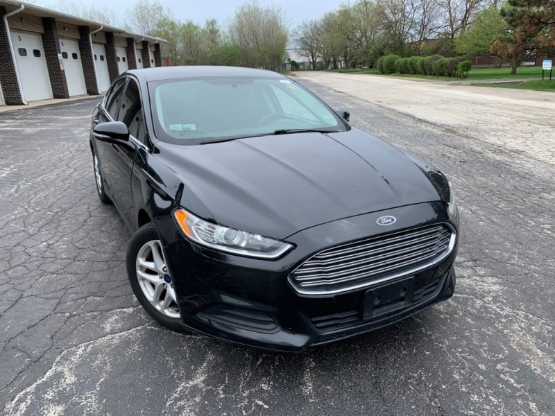 FORD FUSION 2014 price $6,999