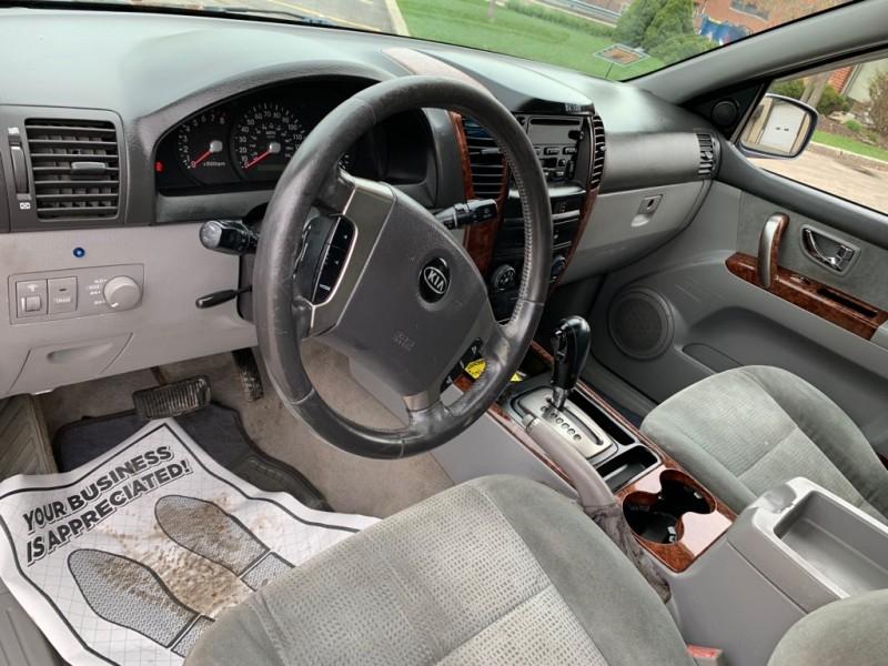 KIA SORENTO 2004 price $2,999