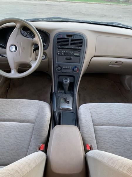 KIA OPTIMA 2006 price $2,999