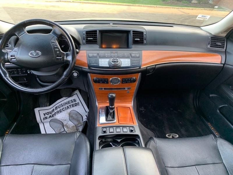 INFINITI M35 2006 price $5,999
