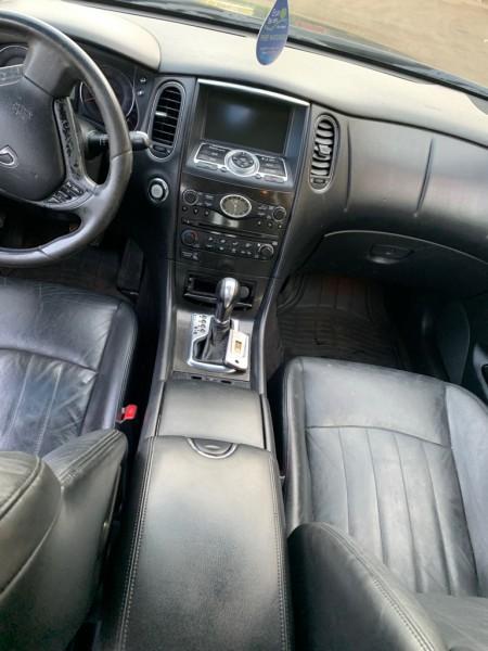 INFINITI EX35 2008 price $6,999