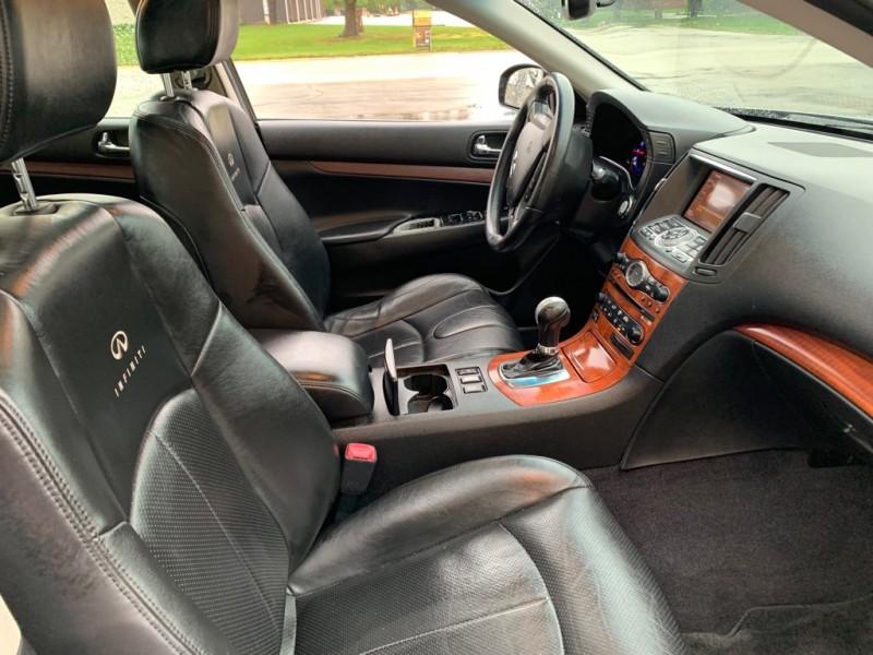 INFINITI G35 2007 price $6,499