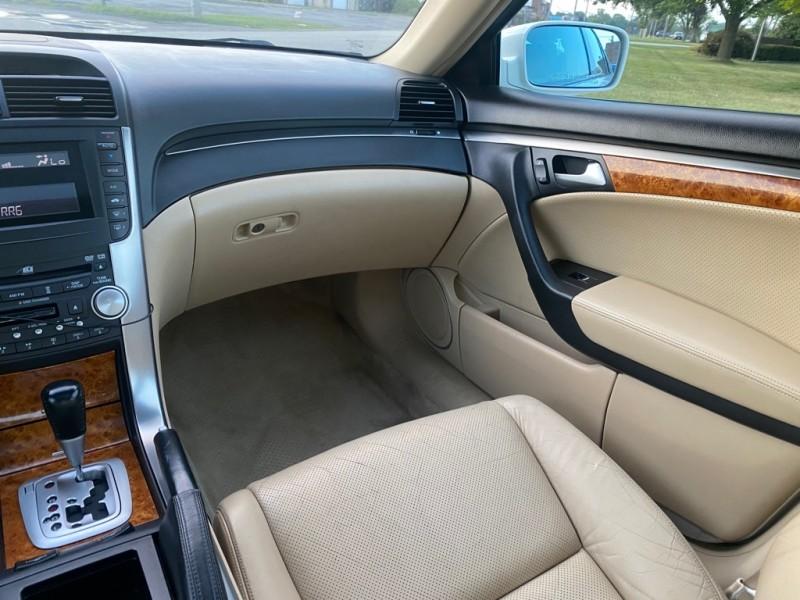 ACURA TL 2005 price $4,699