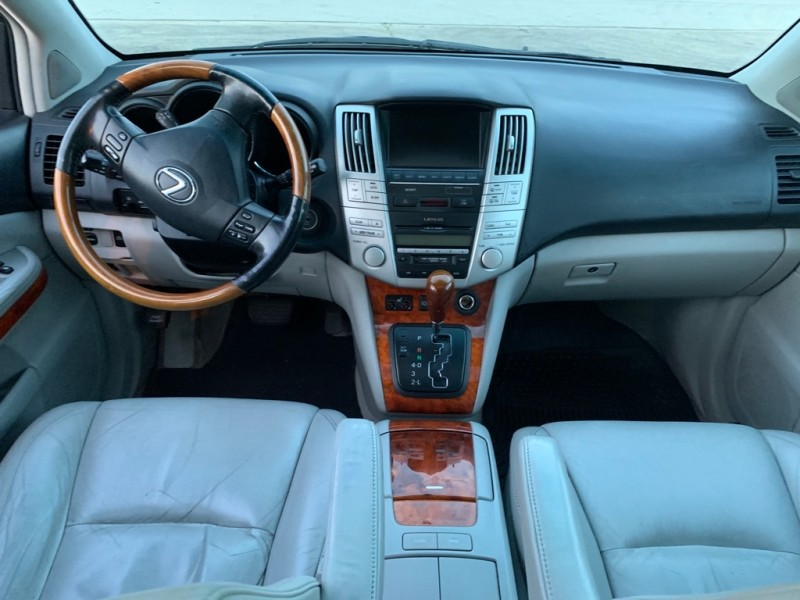 LEXUS RX 2005 price $6,999