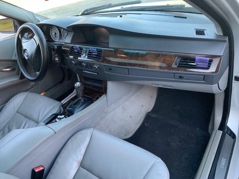 BMW 530 2006 price $4,999