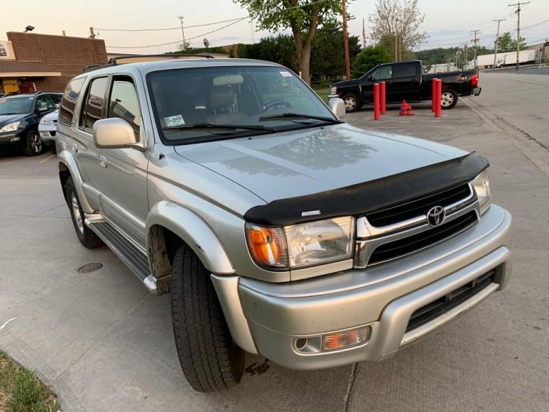 TOYOTA 4RUNNER 2001 price $5,999
