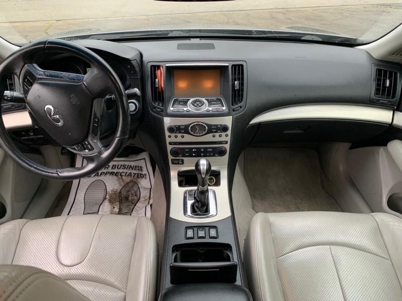 INFINITI G35 2007 price $6,299